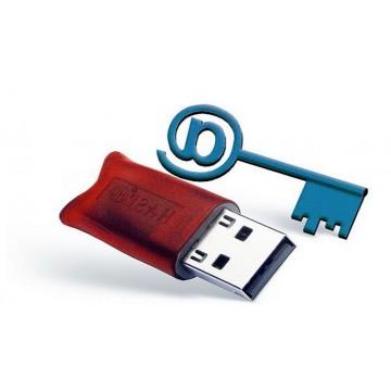 КЭП для кабинета ФНС с лицензией КриптоПро