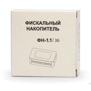 ФН-1.1/36 мес.