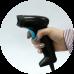 2D-сканер Honeywell HH400