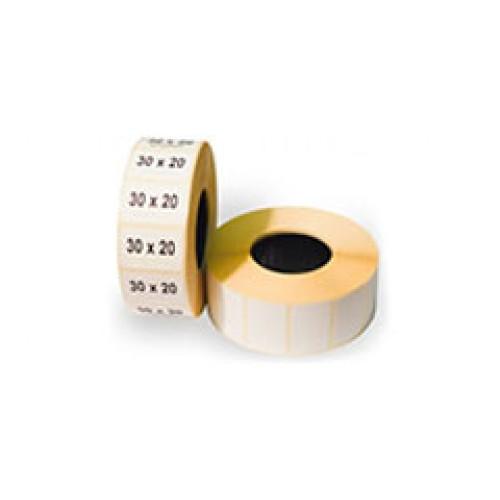 Термо - этикетка 30*20 (1800шт.)