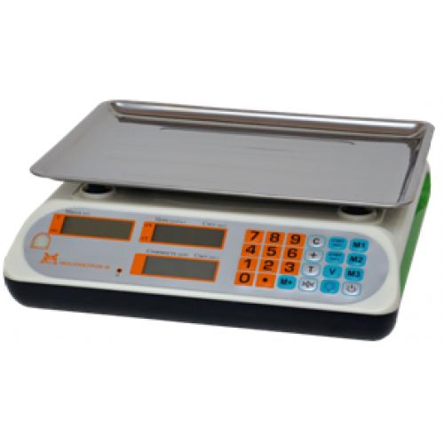 Весы ВР 4900-15-2ДБ-12
